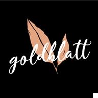Goldblatt Logo Klein