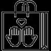 Icon Handgemacht