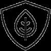 Icon natürliche Rohstoffe